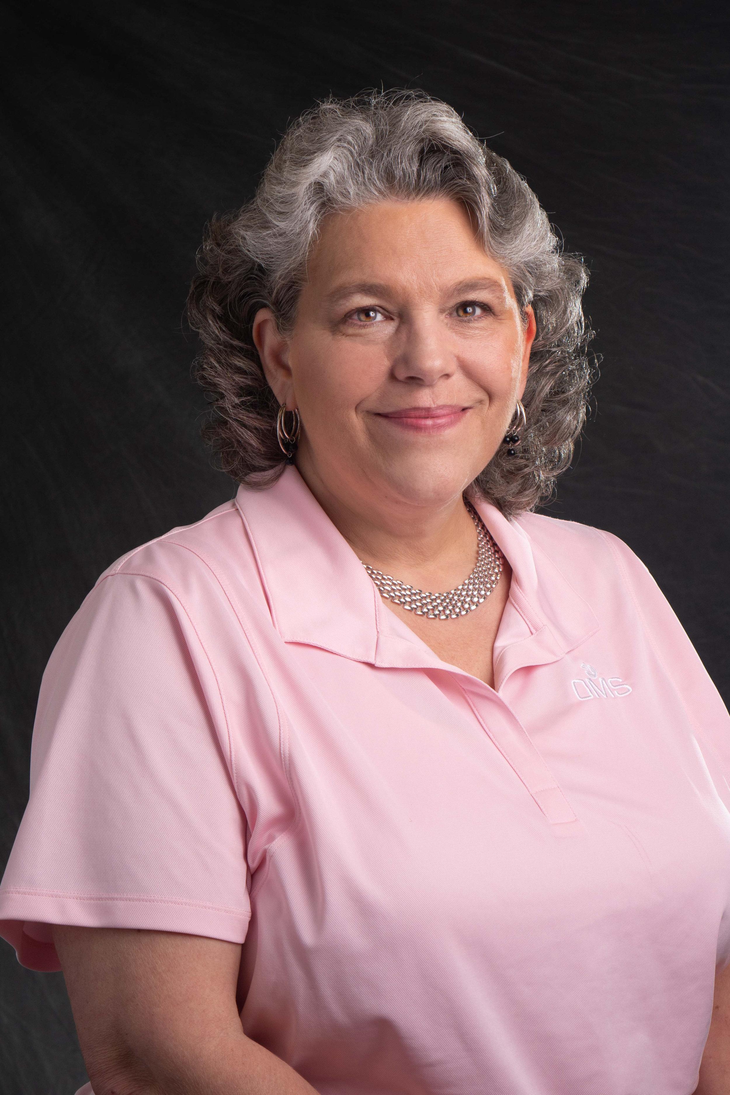 Christine McMillan