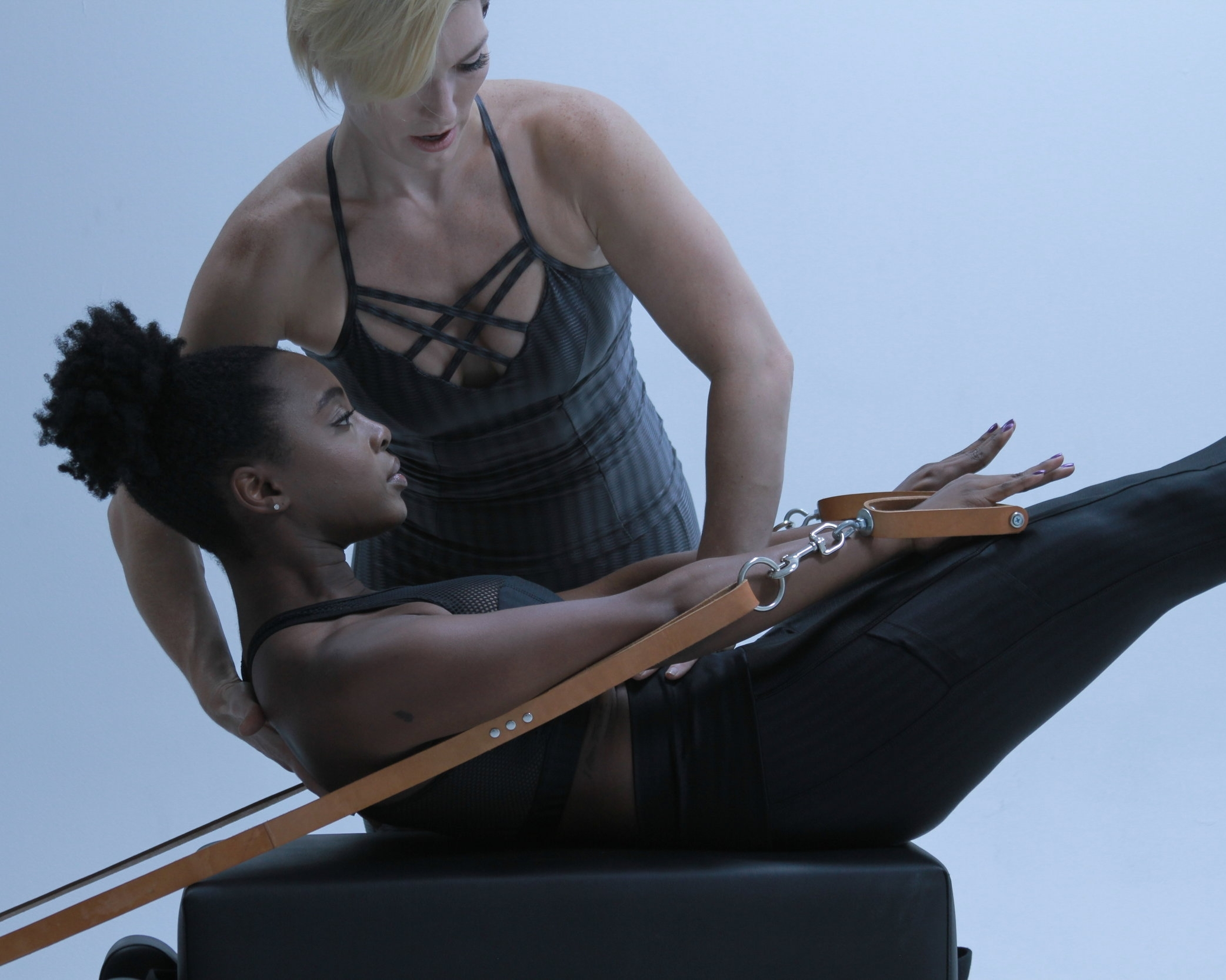 Purchase Pilates Packages 15% OFFCODE:nexafirst - *One time offer