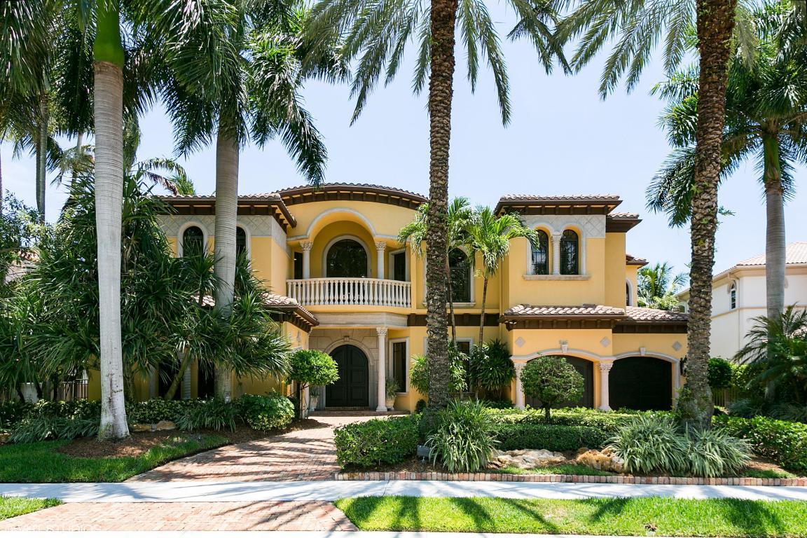 $3,500,000 - 800 Harbour Isle PlaceNorth Palm Beach, FL 33410