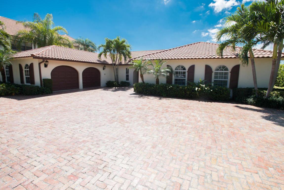 $1,425,000 - 124 Ebbtide DriveNorth Palm Beach, FL 33408