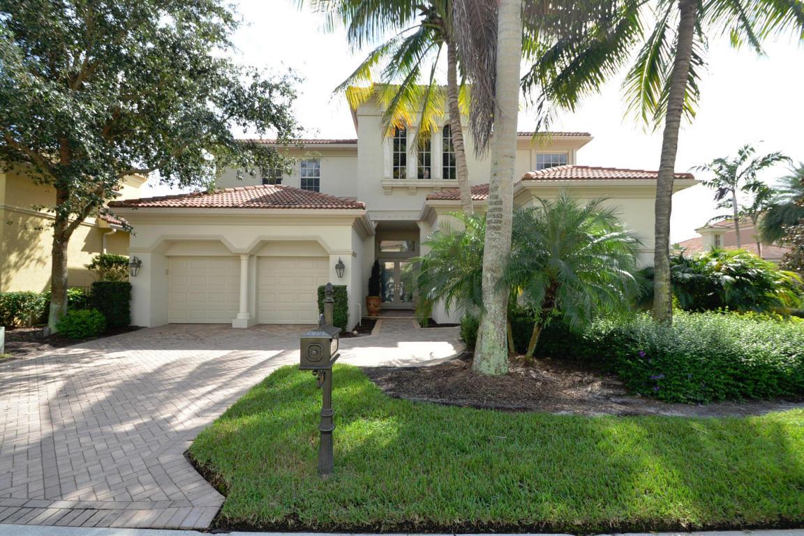 $1,160,000 - 140 Via ParadisioPalm Beach Gardens, FL 33418
