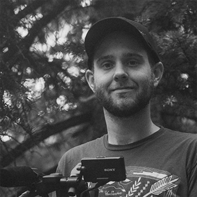 Wesley Matheny - producer + editor
