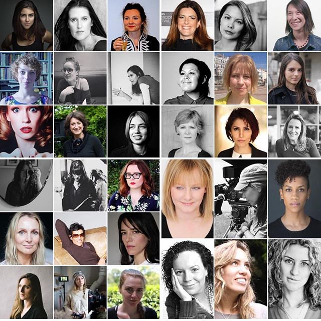 We were so touched and honored to be included in this post today by @festivalformula, and to be included among so many fantastic female directors and filmmakers.  #internationalwomensday #femalefilmmaker #internationalwomensday2019 #femalefilmmakerfriday #femalefilmmakereveryday #womeninfilm