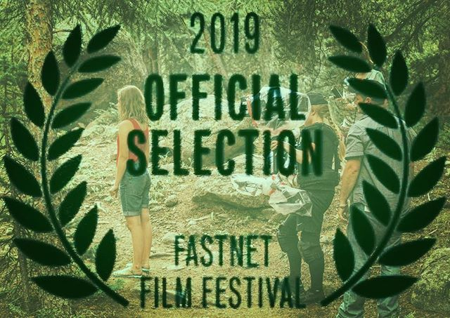 Leaping leprechauns, Lily 'N' Rose is heading back to #Ireland! We're thrilled to be an official selection @fastnetfilmfestival Join us in #Cork in May. #happystpatricksday