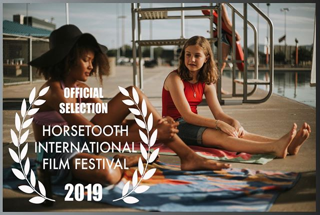 We are thrilled to be playing @horsetoothfilmfestival on Sept. 7th! Come on up and join us!