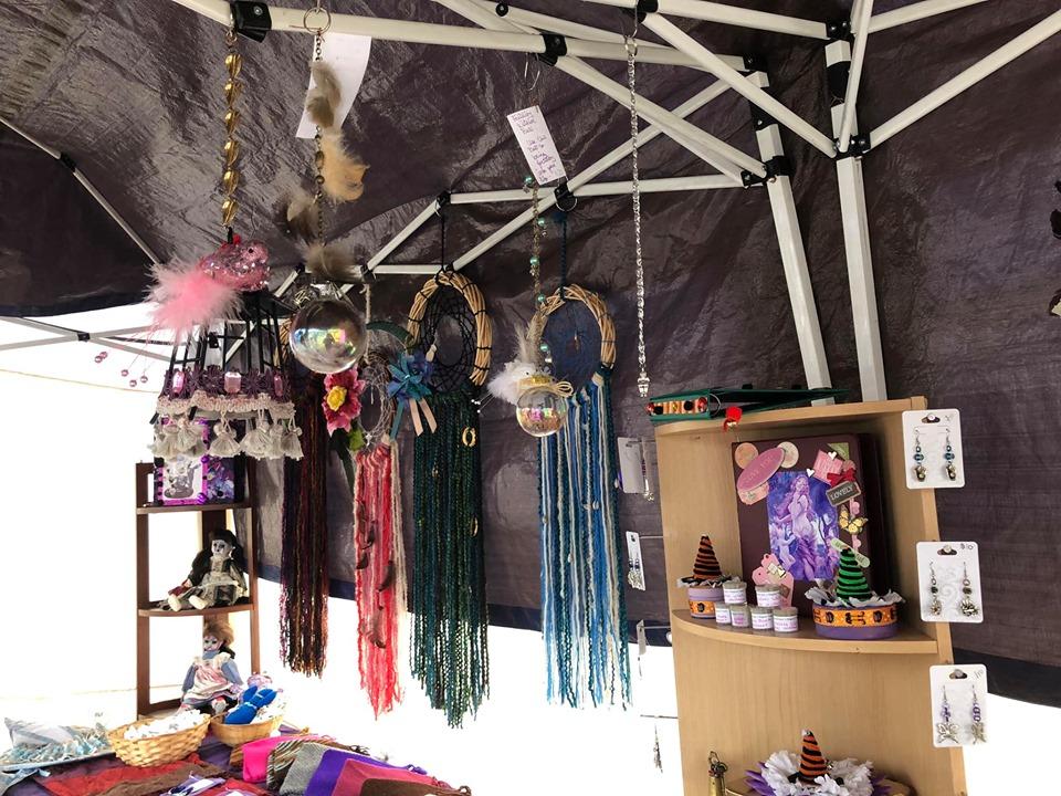 Bedouin Gypsy's Magical Treats