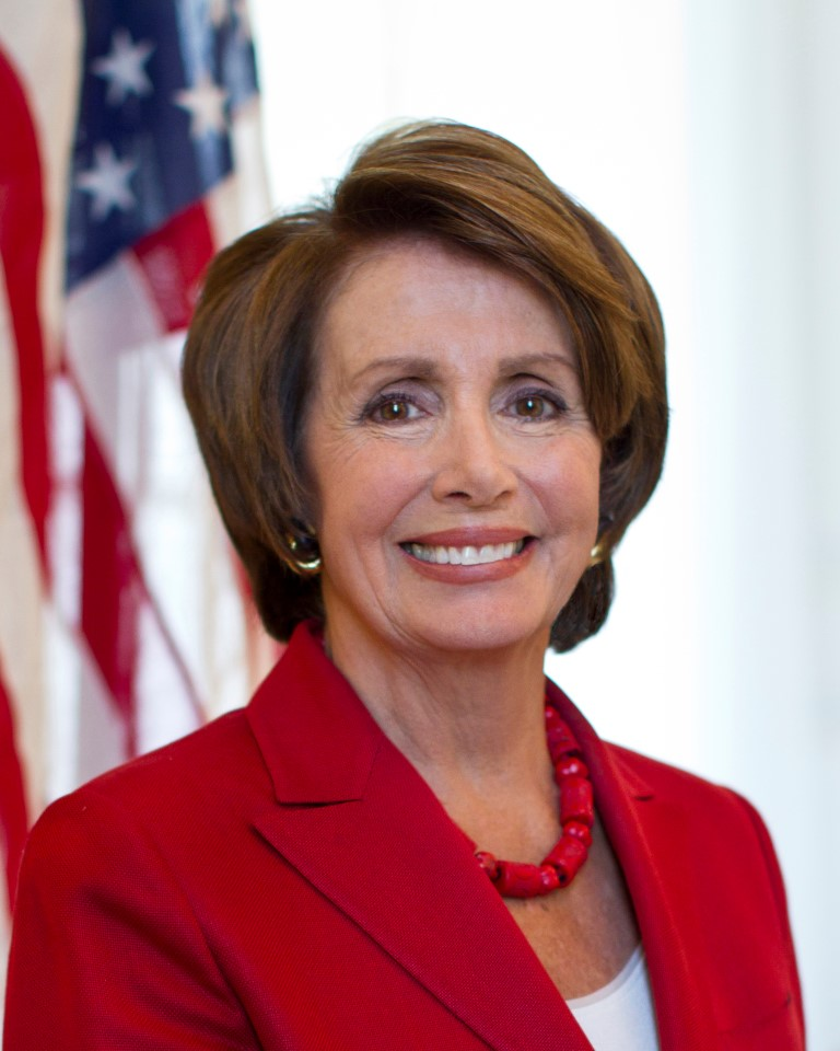 """The SF Climate Challenge is a great opportunity for everyday San Franciscans to contribute directly to the fight against global warming. The SF Climate Challenge will help us re-think our home energy usage and teach practical long-term conservation. And, it will do so in a way that is both entertaining and rewarding.""  Nancy Pelosi, Former Speaker of the House of Representatives"