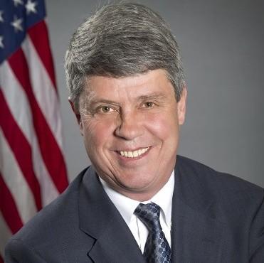 The Hon. Ralph Buona