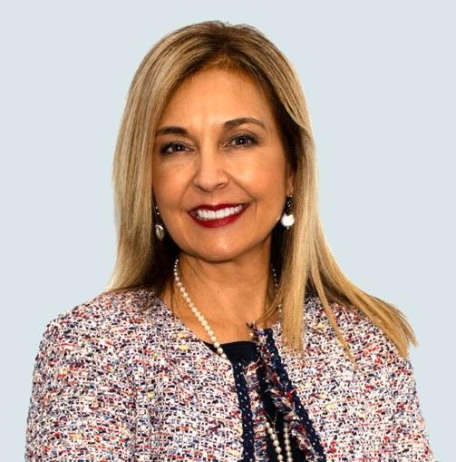 Dr. Irma Becerra, Ph.D.