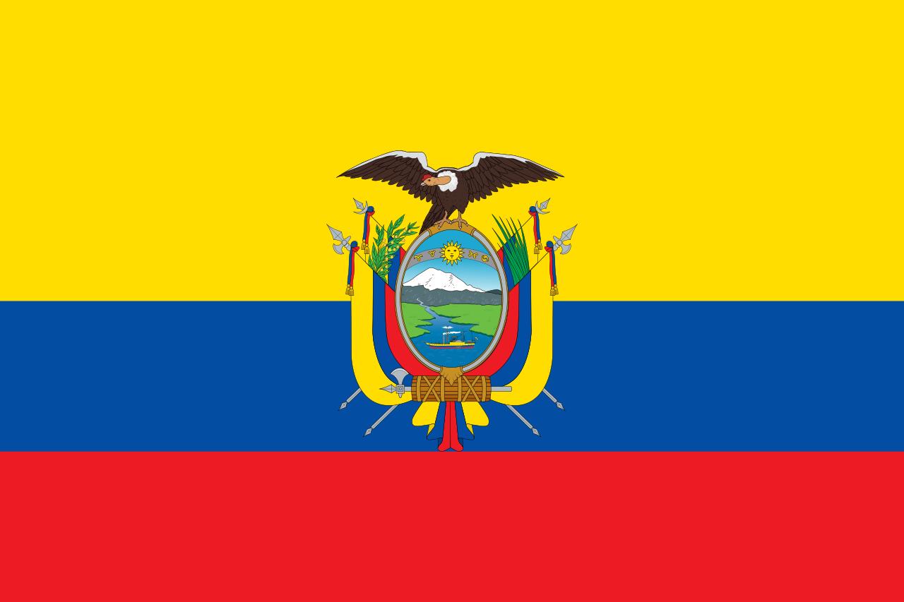 ECUADOR - Xperiences