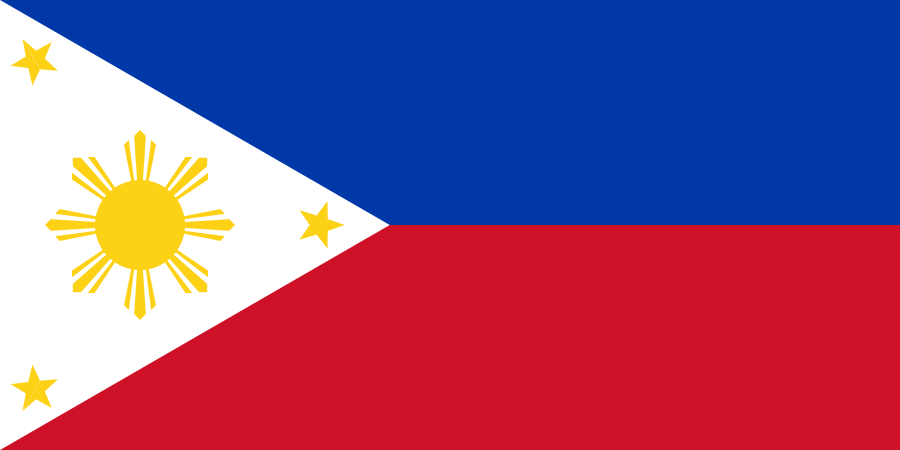 PHILLIPINES - HRI First Place, Inc
