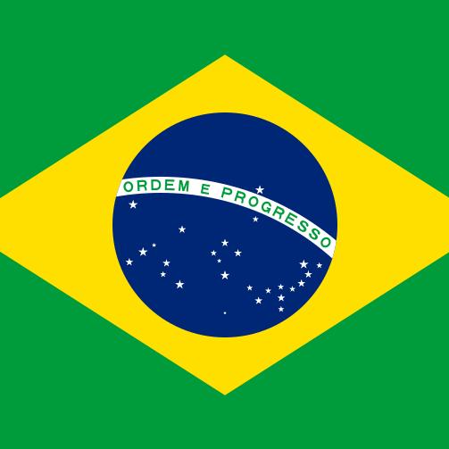 Brazil - November 30 - March 10
