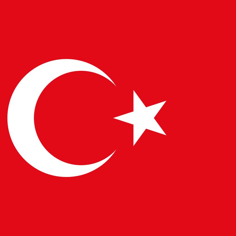 Turkey - May 15 - October 1