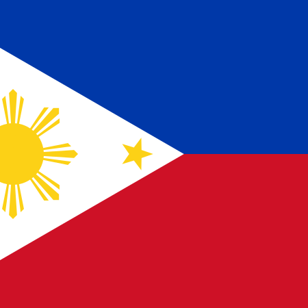 Philippines - May 5-15to August 5