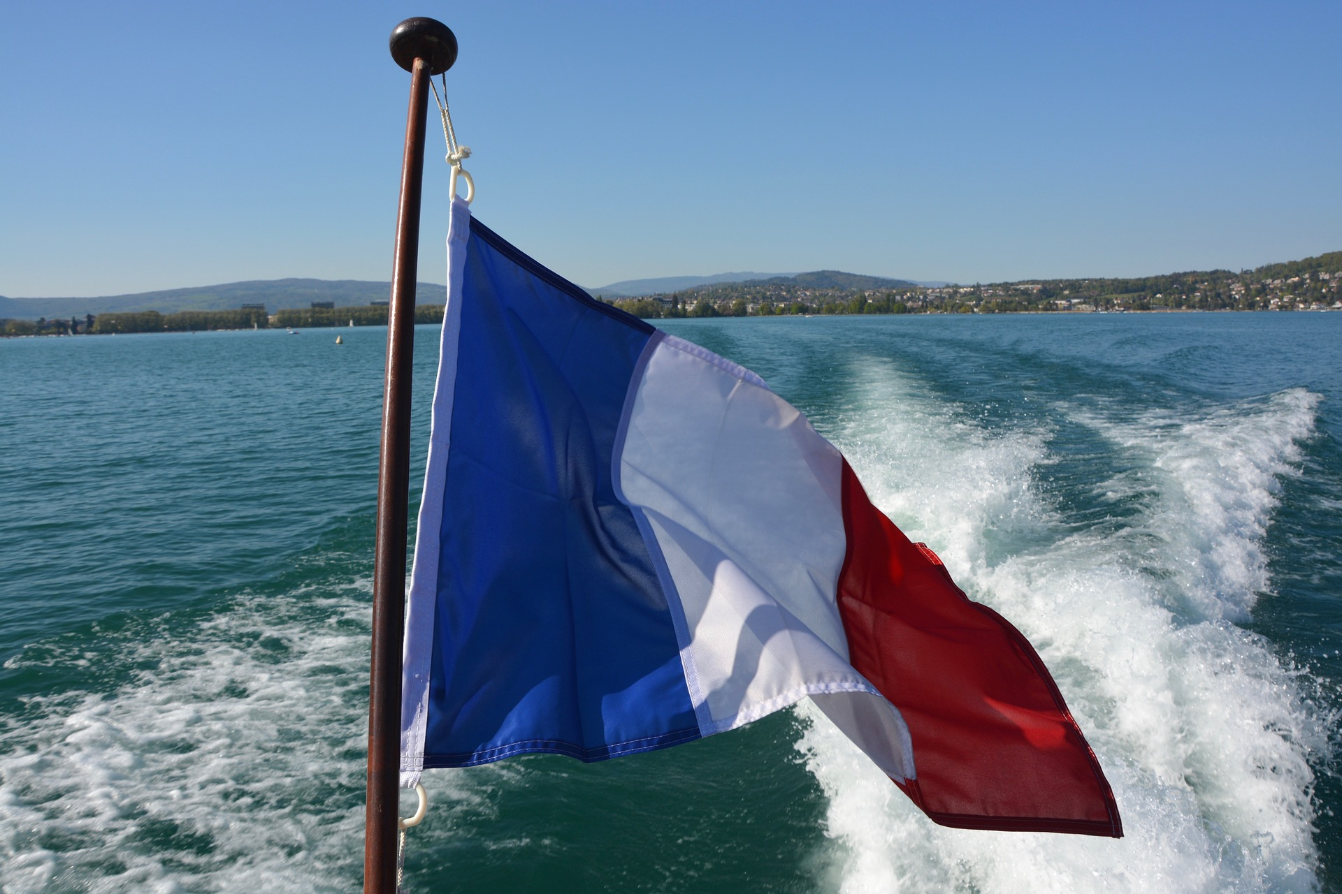 french flag over water.jpg