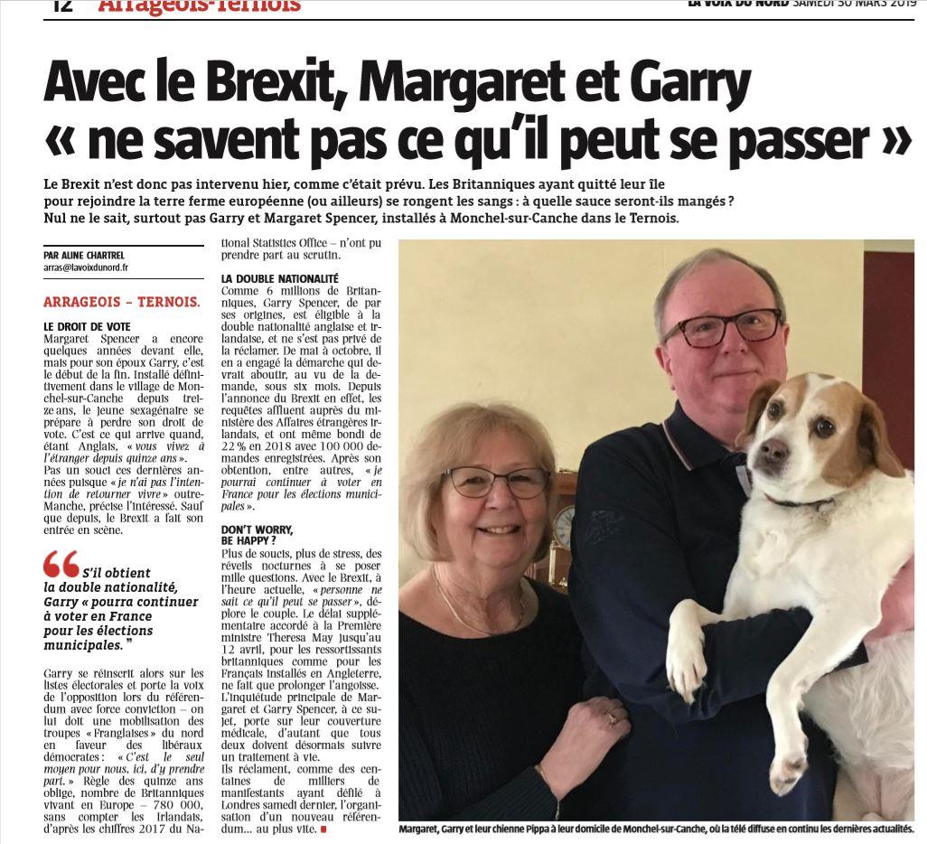 Garry in the paper 2.JPG