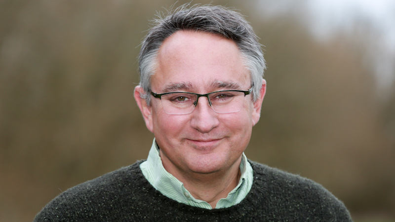 Martin Horwood - South West