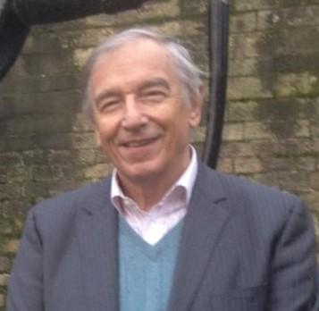 Bill Newton Dunn - East Midlands