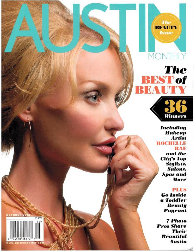 Austin Magazine