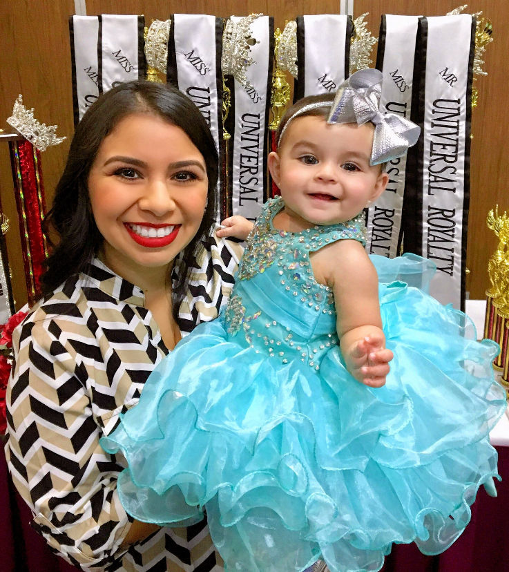 Beautiful Baby Pageant