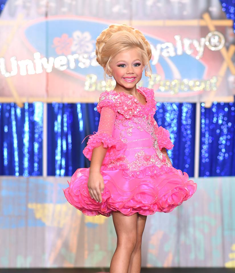 Little Miss Texas Pageant