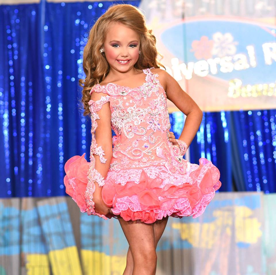 Little Miss Contests