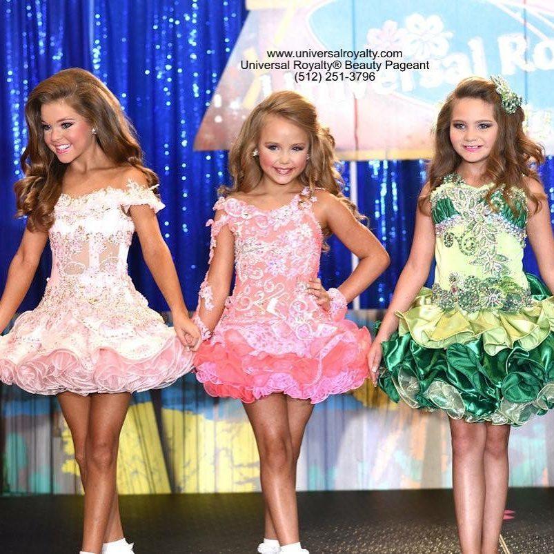 Texas Glitz Beauty Pageants