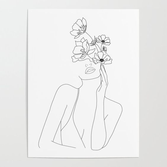 Woman with Flower Head.jpg