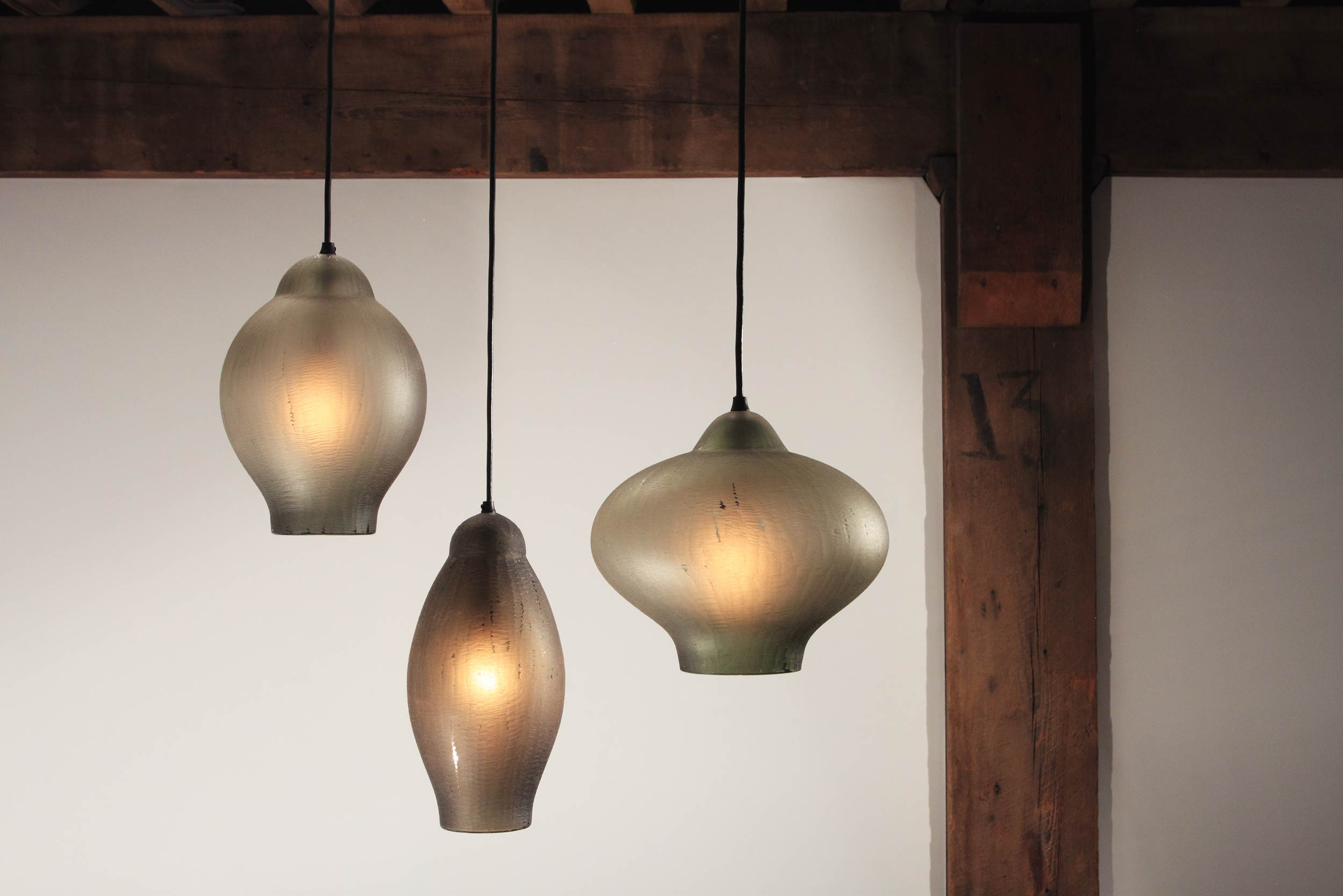 TOKENLIGHTS Lemp Pendant Collection