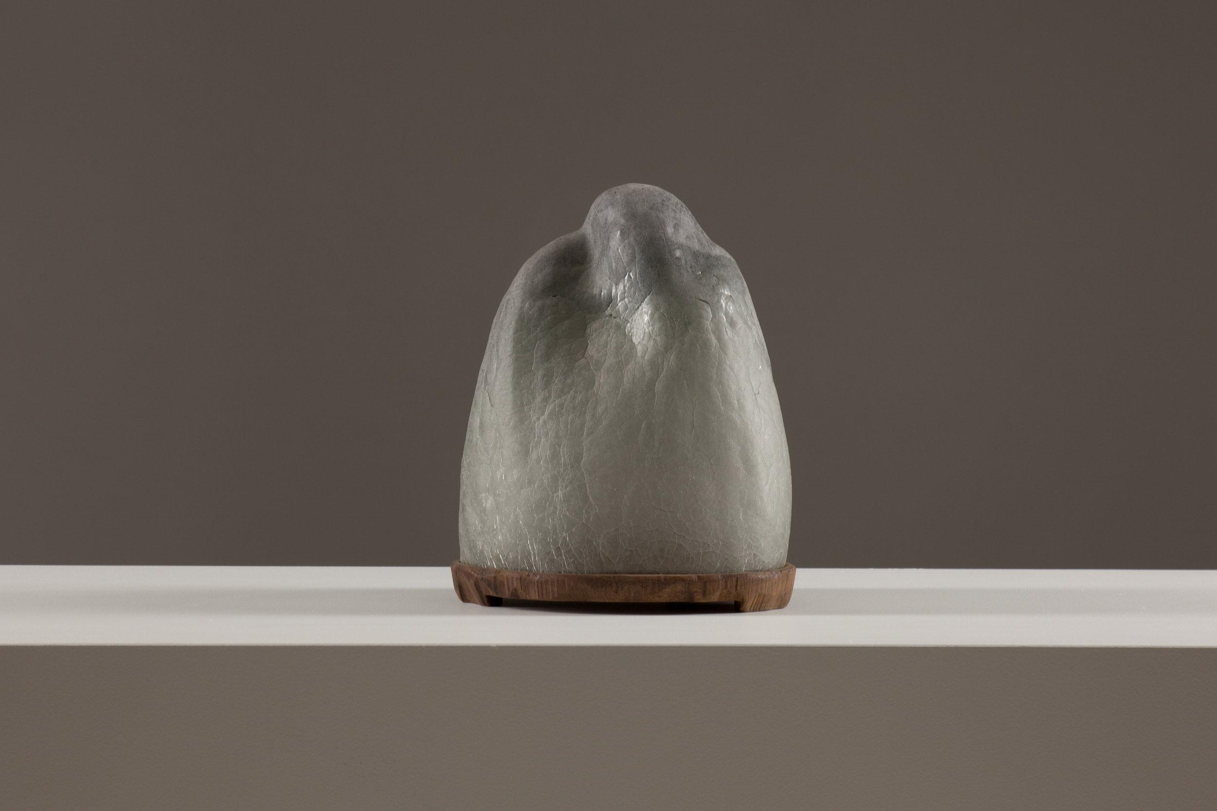 Tiny Mountain Table Object #2