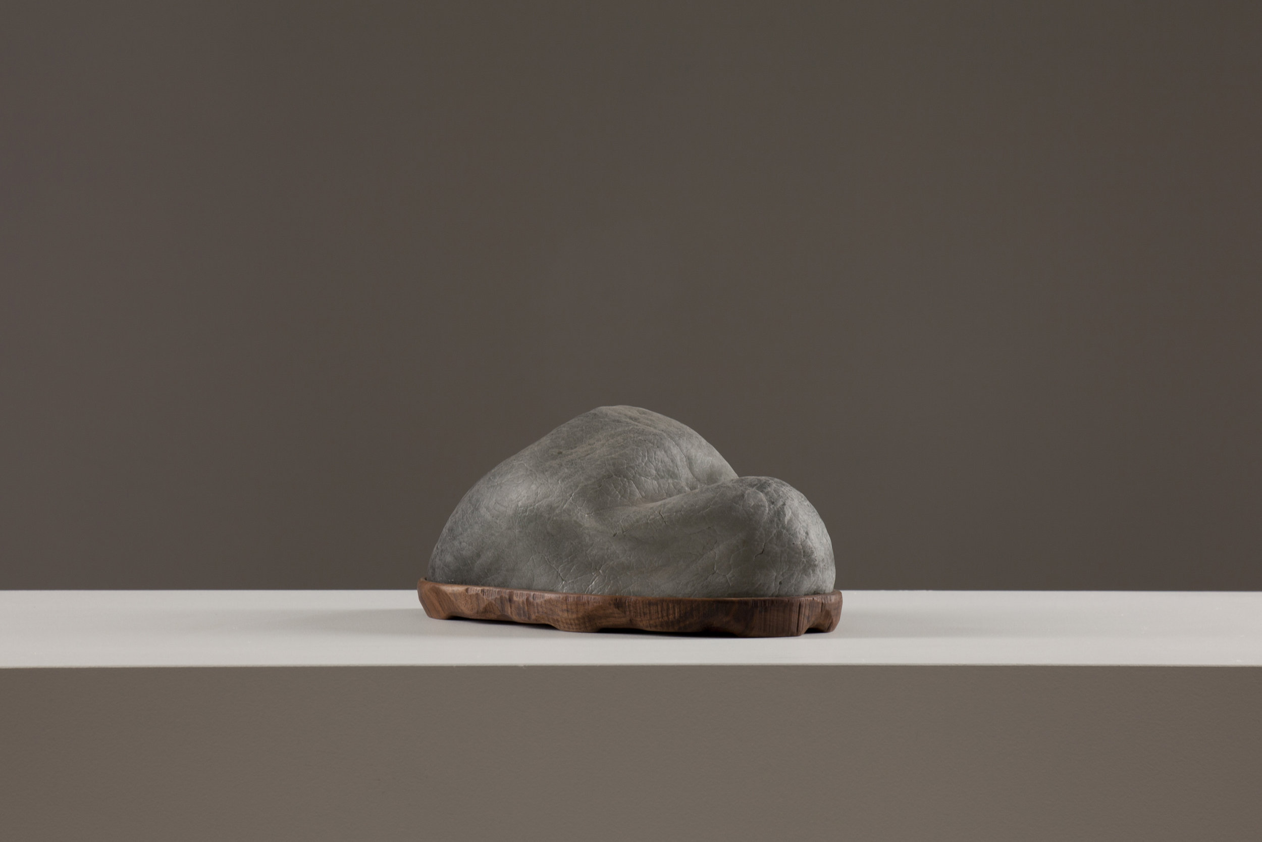 Tiny Mountain Table Object #3