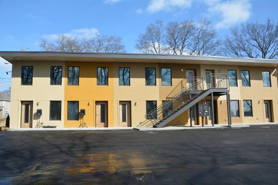 Divinity Friendship House at Vanderbilt - Located near the Vanderbilt campus in Nashville, TN.