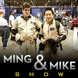 Ming & Mike Show