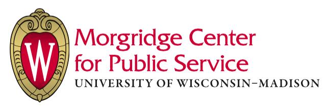 Morgridge Center for Public Service - Univ. of Wisc Madison