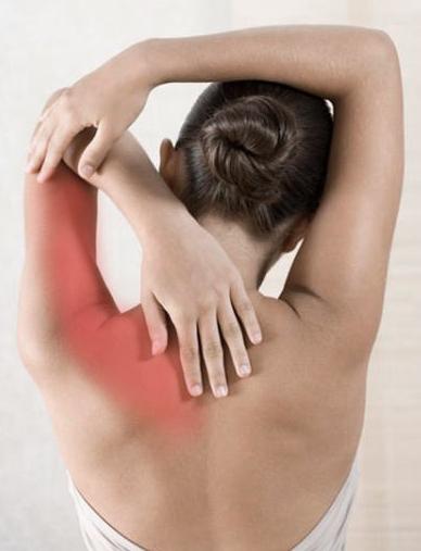 dor no braço - braquialgia