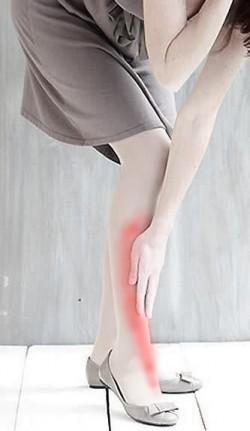 Dor ao caminhar - Claudicação Neurológica