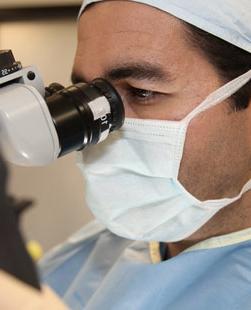 Microcirurgia de Hérnia Discal