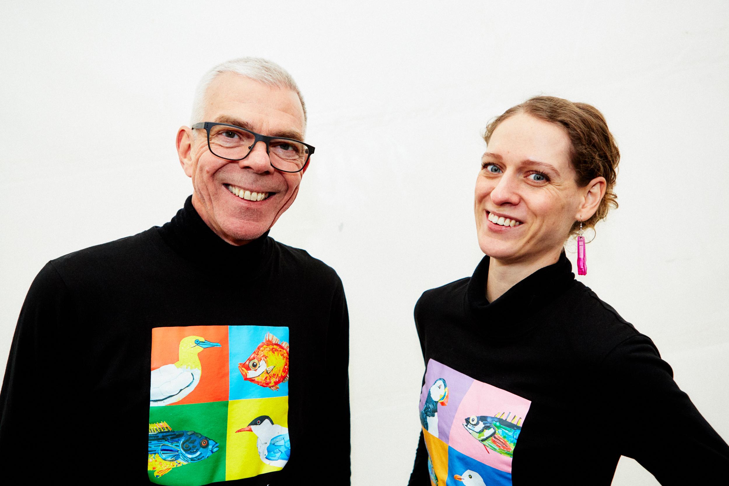 Foto; Lars Opstad / Kulturtanken.