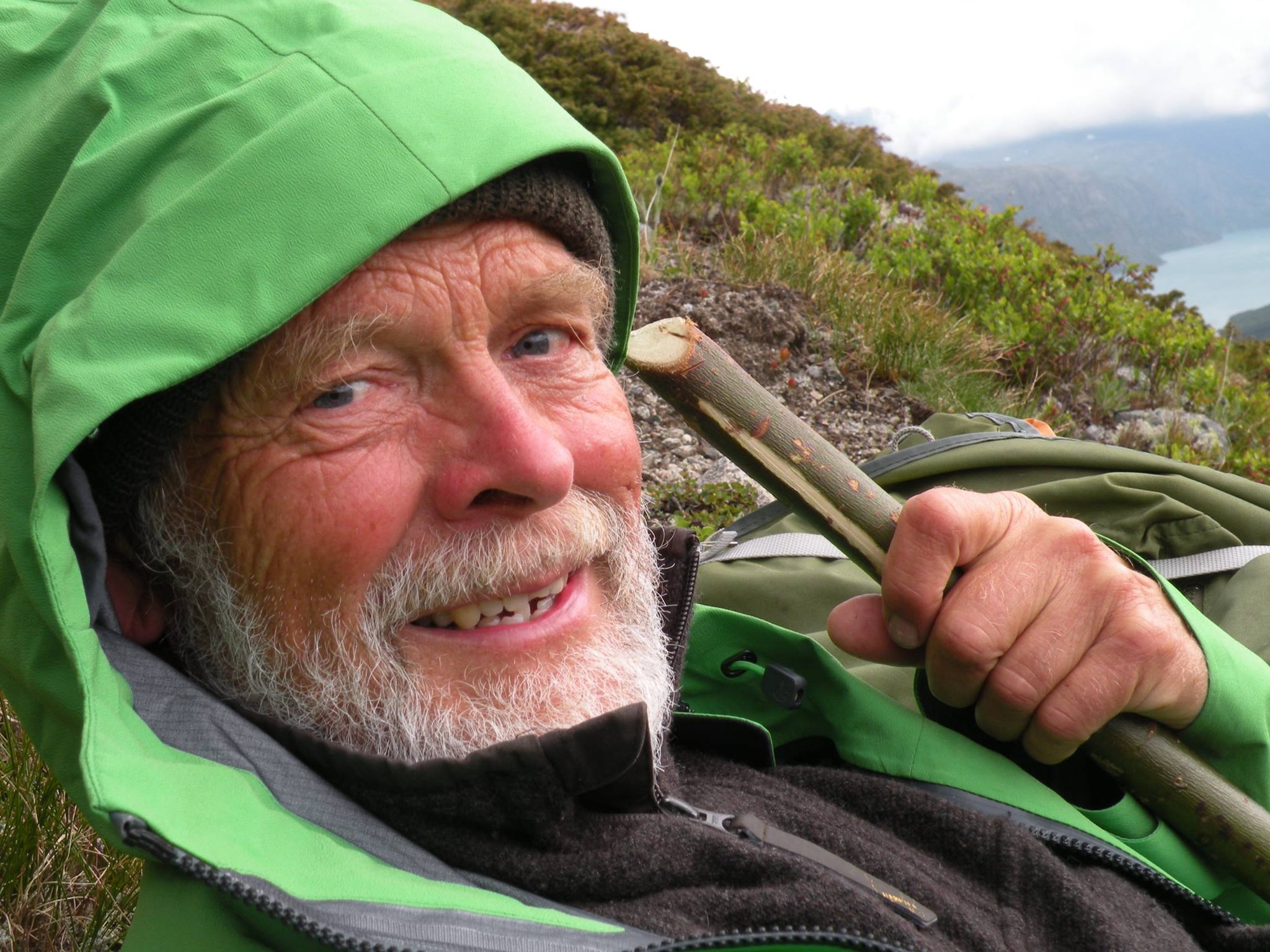 Arne Fjellberg