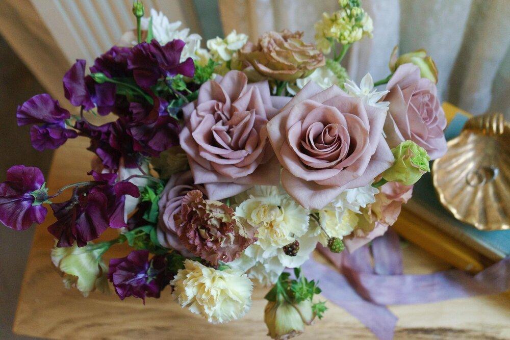 Wildly Flower Studio In South Orange Nj
