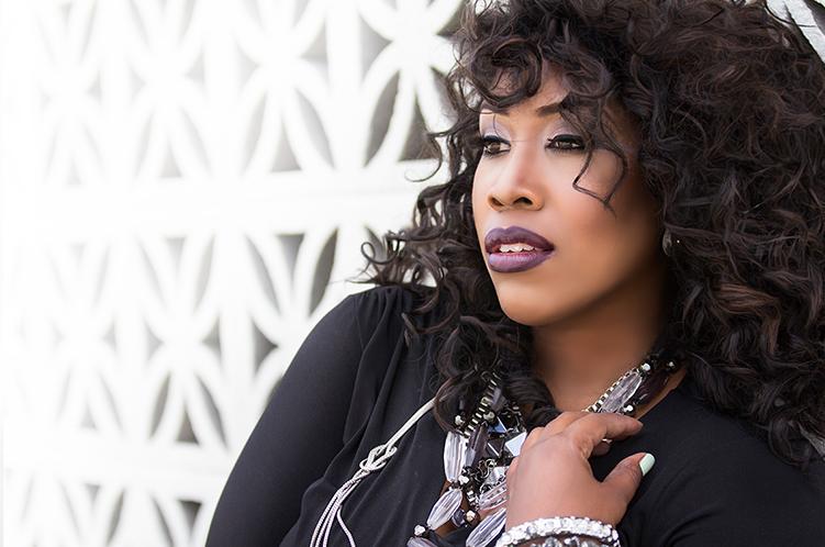 Latesha Lipscomb - I Got Face Cosmetic Concierge Sole Proprietor & Lead make-up Artist Instagram - @ igotface  / Hashtag - #igotface