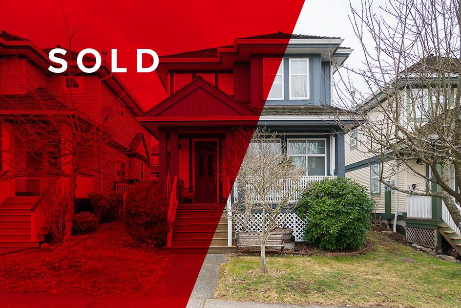 SOLD! 14861 57A Avenue, Surrey$664,900 - 4 BED   4 BATH