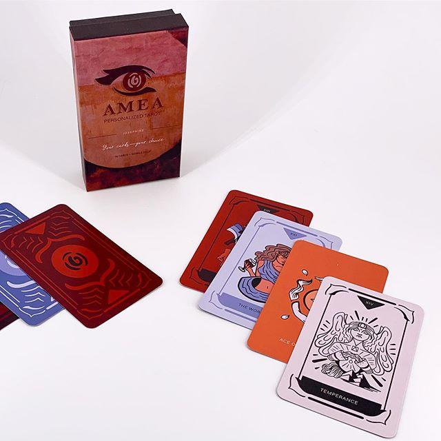 Tarot cardssssss