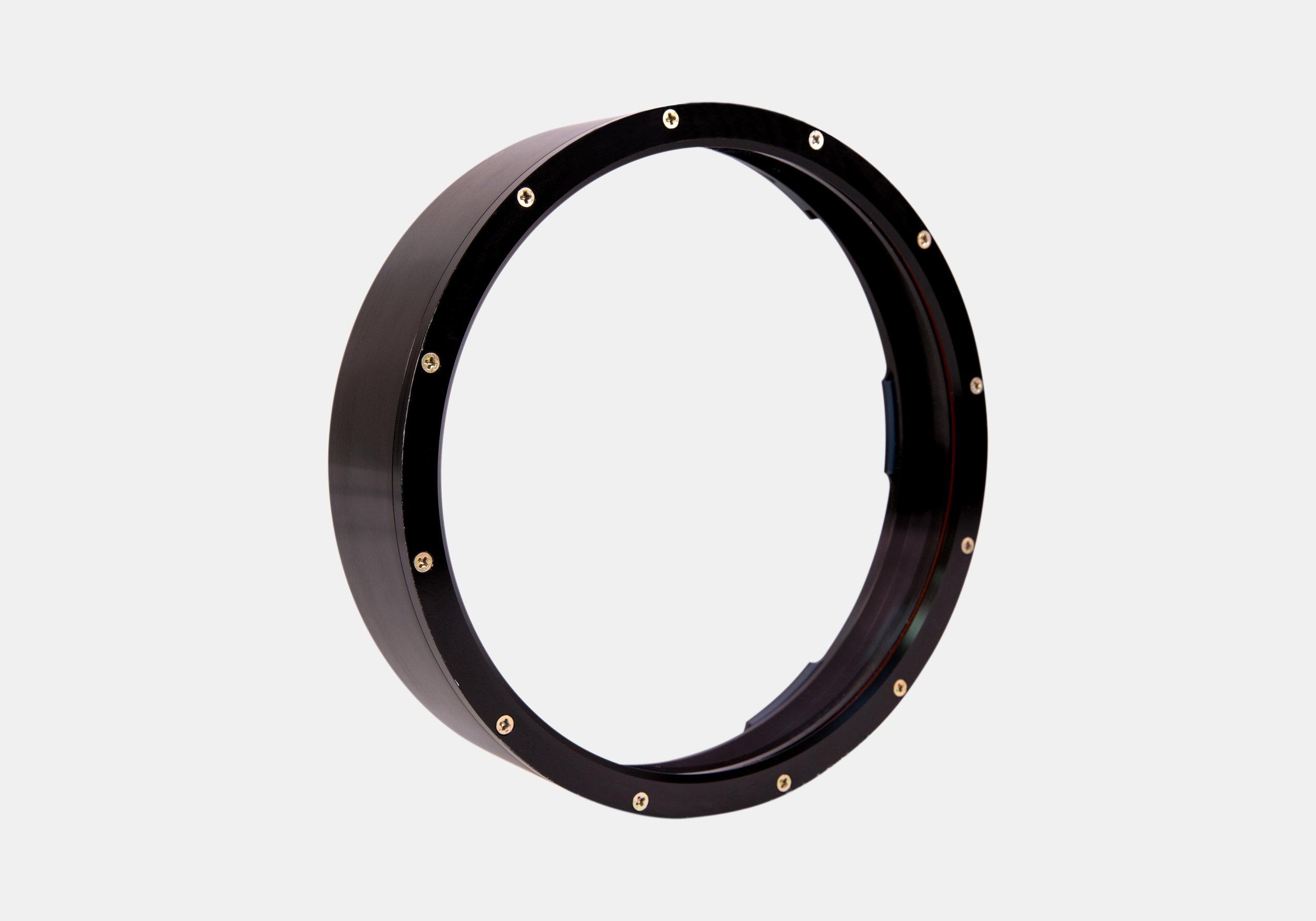 Schneider optics snout glass -