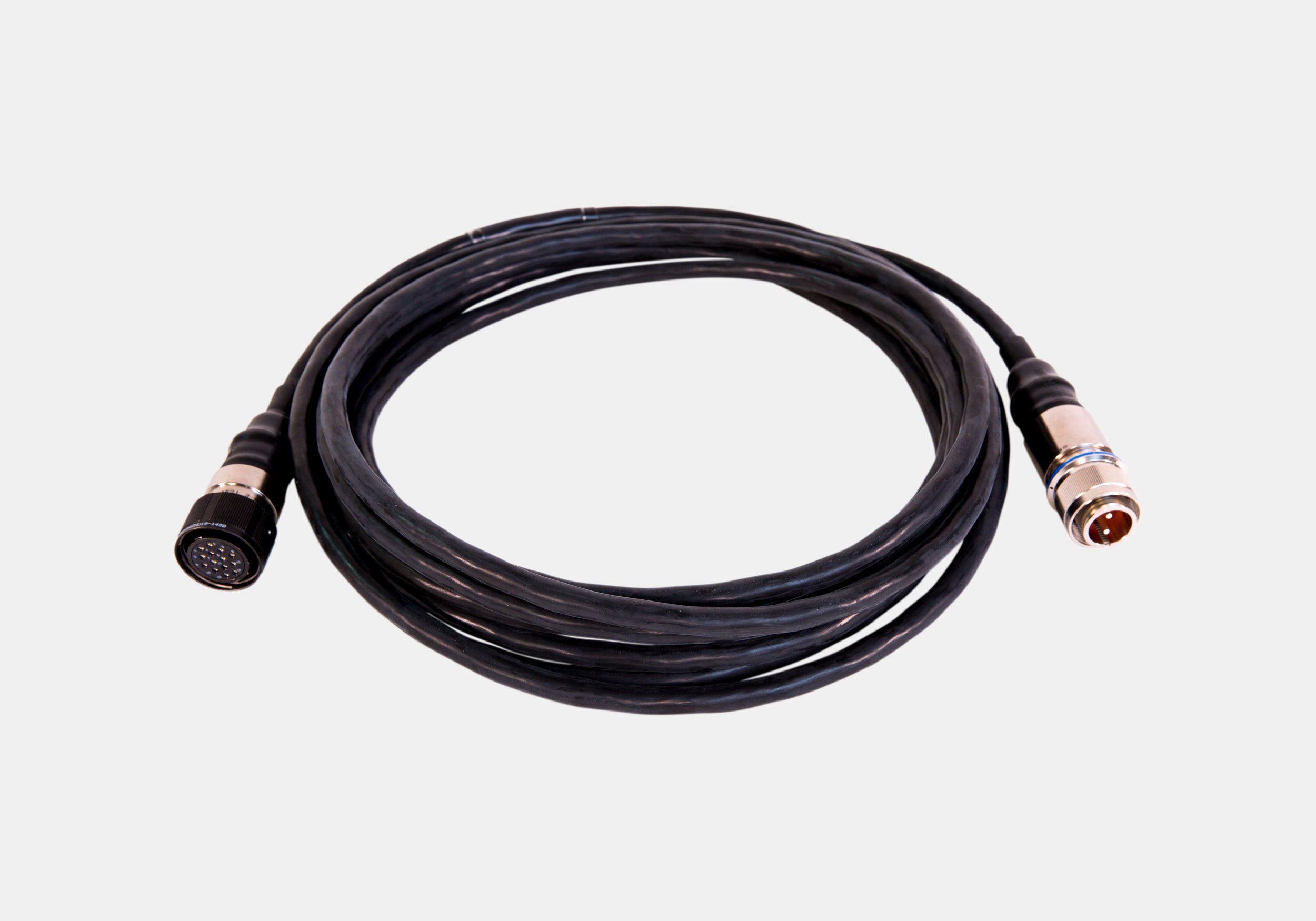 power cable -