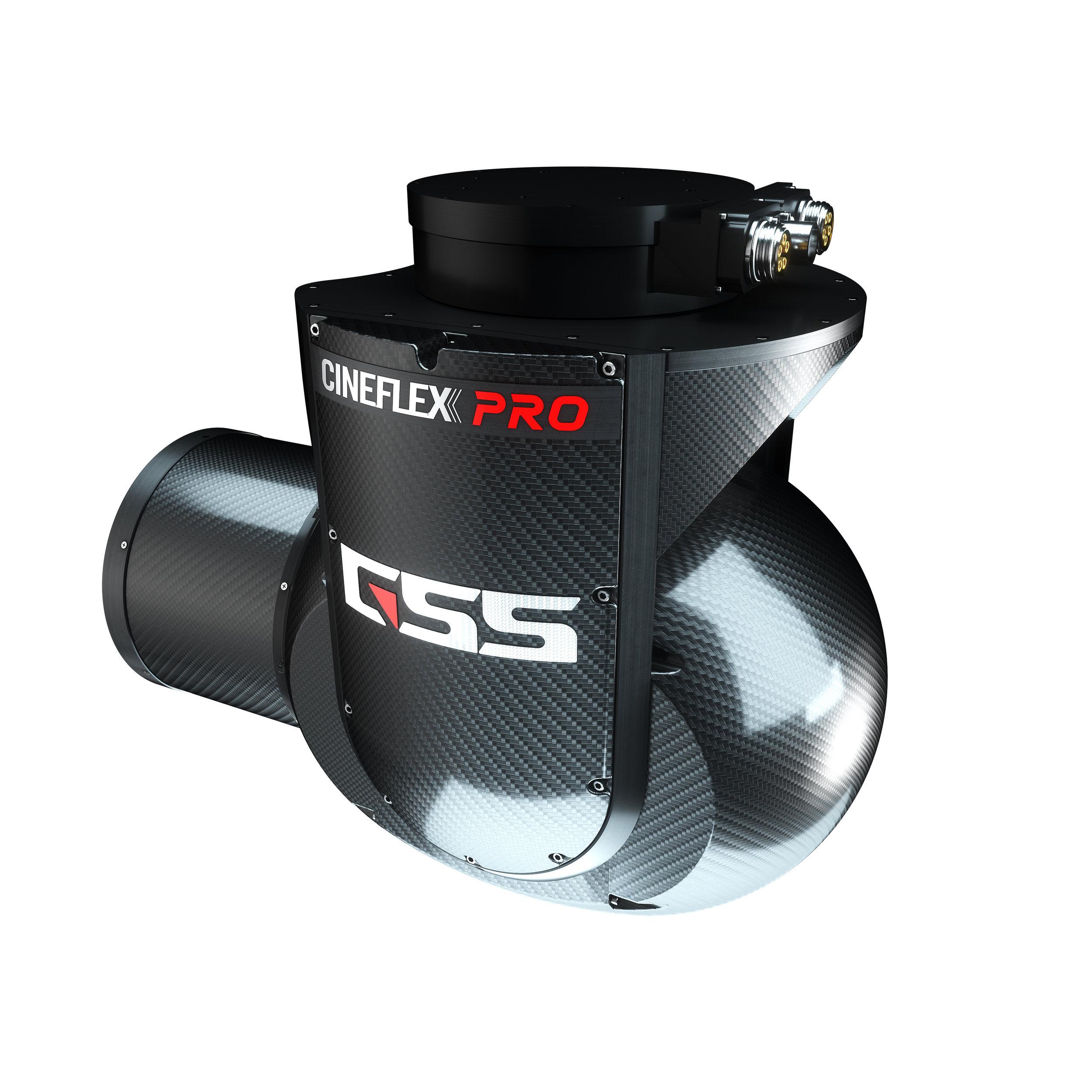 Cineflex Pro -