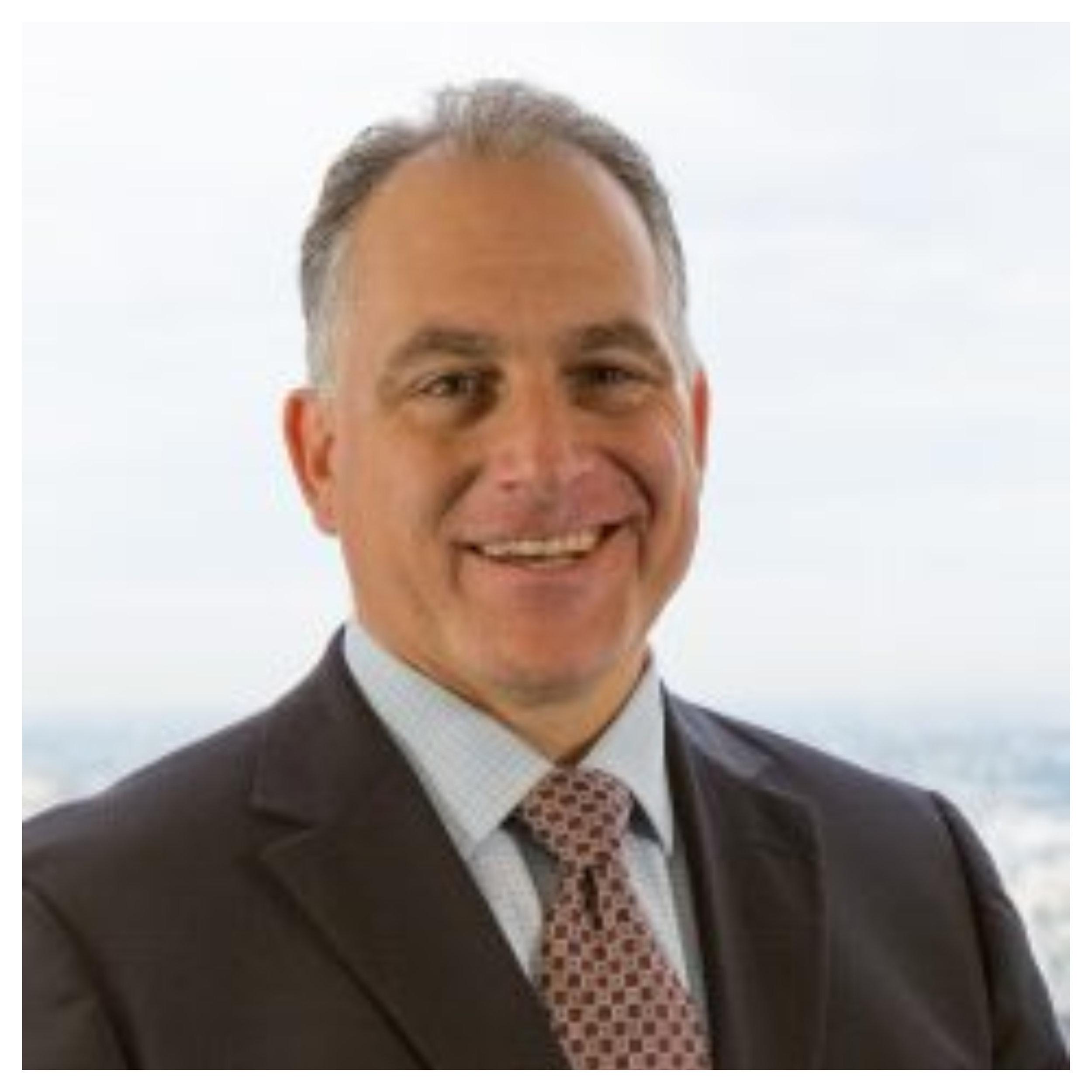 Matt Tice, CEO, Insurgence Group
