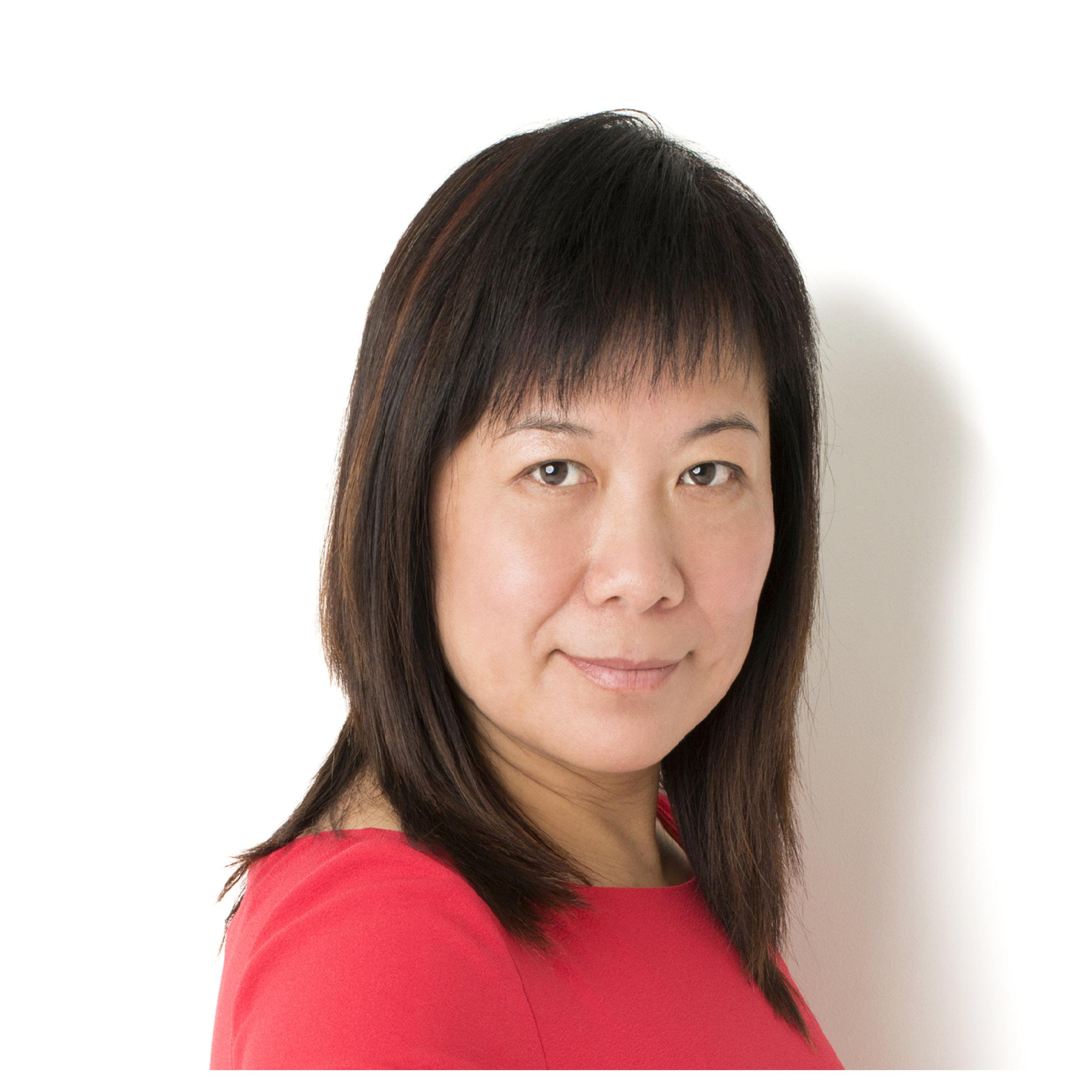 Fang Chen, Group Leader, Data61/CSIRO