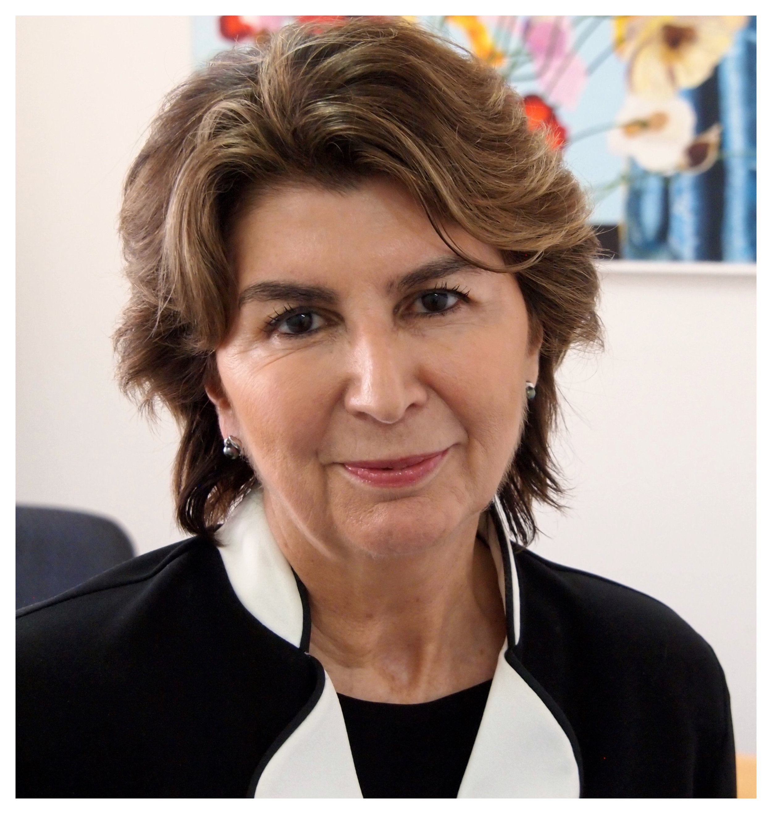 Pauline Vamos, Former CEO, Regnan