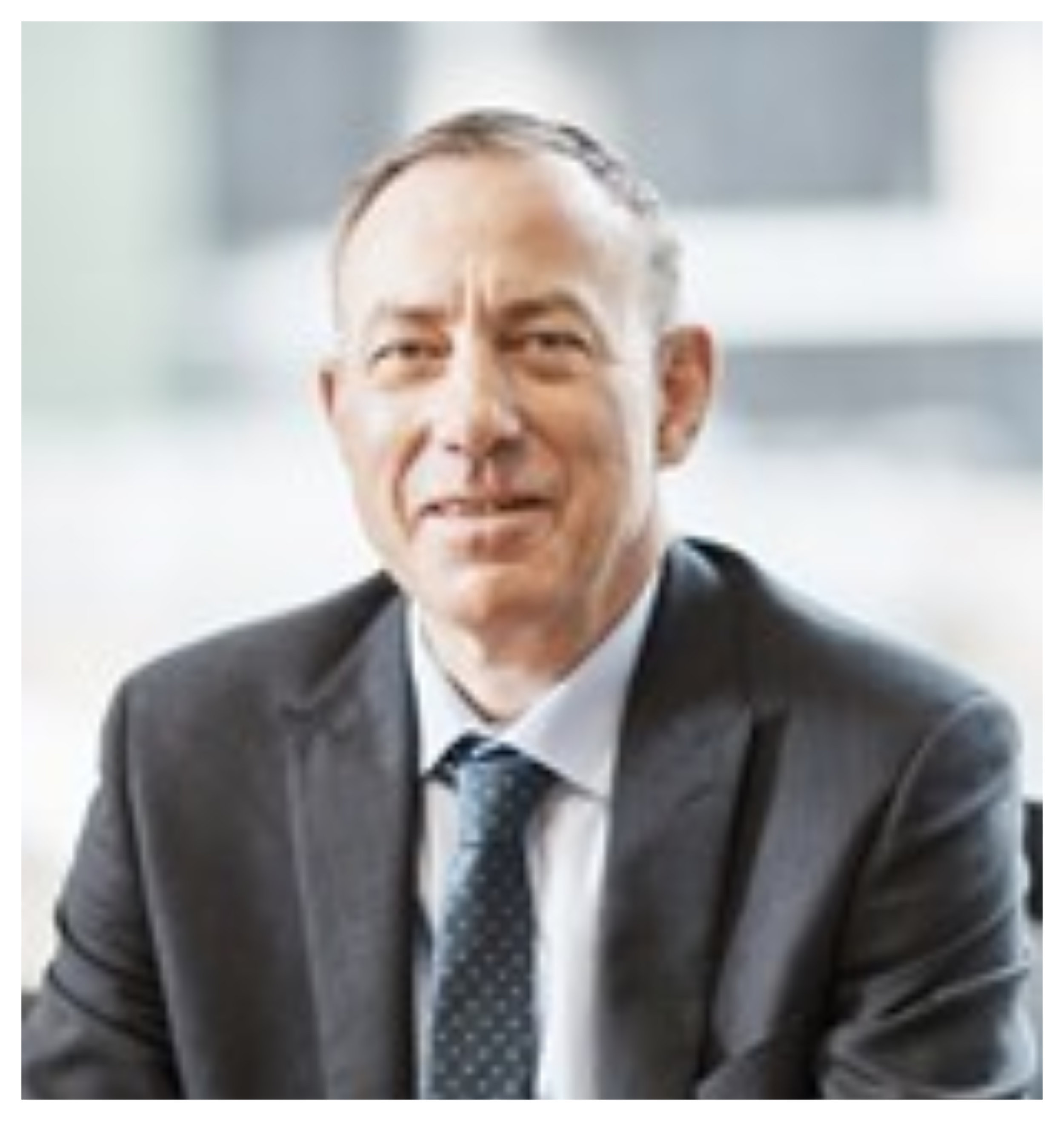 Andrew Solomon, Acting Deputy Commissioner, The Office of the Australian Information Commissioner (OAIC)